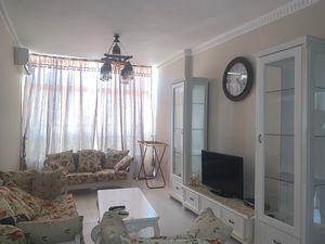 2 bedroom apartment with roof-terrace