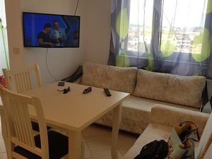 100meters to beach Furnished New Apartment in Durres