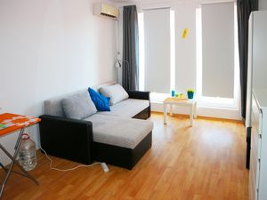 Partly furnished studio in Sunny Day 6, bargain price!