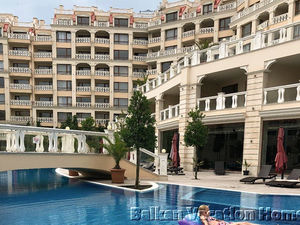 Two Bed Apartment in Varna South Bay Residence Save 50000 €