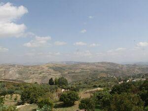 Panoramic Apt in Sicily - Cuffaro Corso