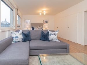 London-Studio 459sq ft 1 bathroom available furnished