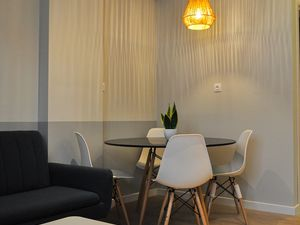 Renovated apartments in the City Center of Thessaloniki