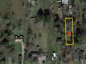 Great land to put your mobile home on! Only $8,500!