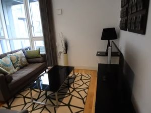 Immaculate 704 Sq Ft Two Bedrooms Apartment