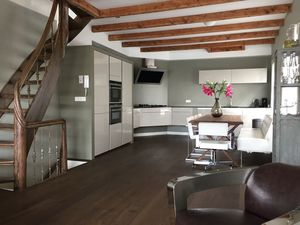 Luxurious Apartment 5 minute walk from Dam Square