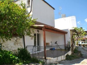 2 Bedroom House. Close to Sandy Beaches - East Crete