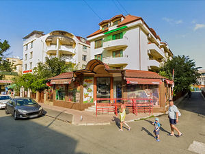 Furnished apartment with 1 bedroom in Villa Saint Petka