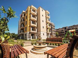 1 BED luxurious apartment in Nessebar, near the sea