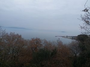 415m2 SeaSide sea view land ready for construction Preveza