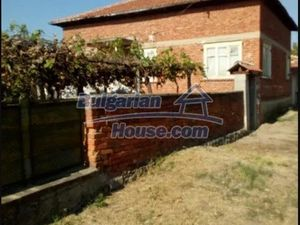 House for sale in a village 29 km from Plovdiv city