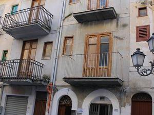 Townhouse in Sicily - Casa Bongiovanni Corso