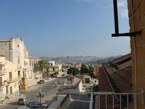 Townhouse in Sicily - Casa Gagliano Salita Regina Elena