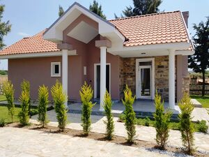 2 Bedroom Bungalow for Sale with Sea View