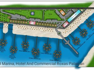 Beach Property and Commercial