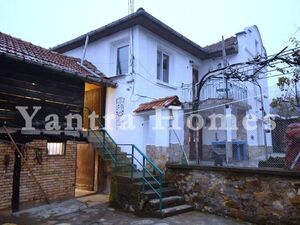 Fully renovated house in the village of Dobromirka
