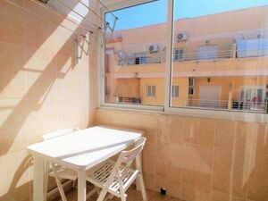 APARTMENT 2 BEDROOMS - CENTER OF TORREVIEJA