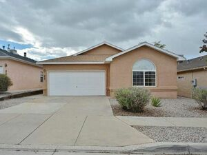 Great one story 3BDR/2BATH in great La Cueva school district