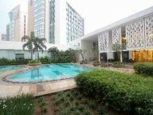 2Bhk on Rent in Lodha Aurum Kanjurmarg