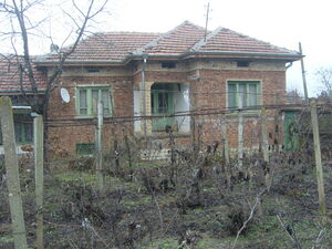 3-Bedroom house with outbuildigs near Veliko Tarnovo