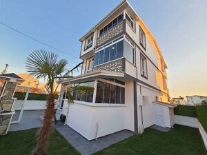 VILLA WITH SEA VIEW IN TURKEY GREAT OPPORTUNITY