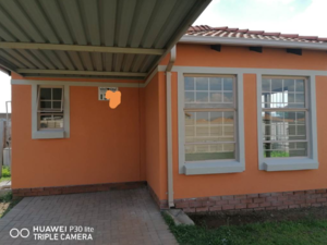 House for rental at Westview security estate in Andeon