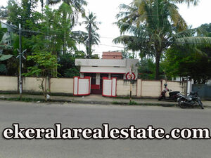Kalady Karamana house for rent