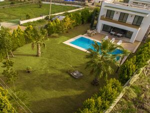 Secluded Luxury Villa Bodrum Yalıkavak Dublex Private Pool