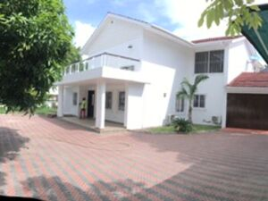 4 BEDROOM 3 ENSUITE HOME FOR TO LET  IN  MASAKI,