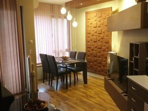 Flat in Plovdiv, Bulgaria, bills included,ideal home office