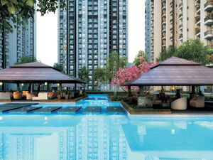 Ace Divino - 2/3 BHK Luxurious Apartment