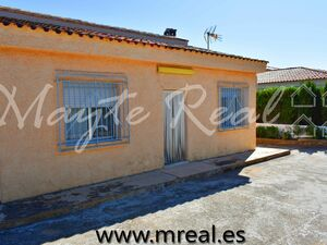 REF. H0023 – VILLA FOR SALE AT CORRAL PIJA, LIRIA - VALENCIA