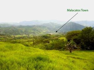 PLOTS FOR SALE AT -30% in a Sacred Valley of Ecuador