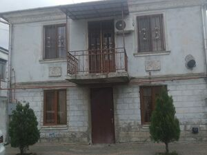 Mansion close to historical centre of Batumi