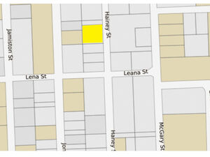 Quarter Acre for just $500 downpayment - 0 Hainey Ave Lots 4