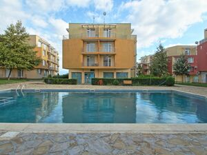 1 BED furnished apartment in Sunny day 5, near Sunny beach