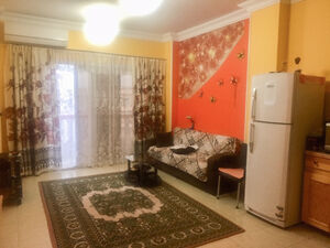 2 bedroom apartment in the very center of Hurghada