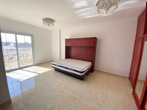 Spacious bright studio in El Helal