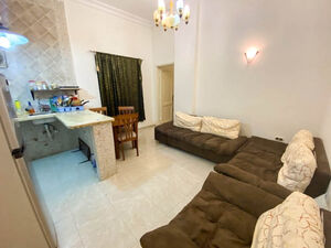 Fully furnished and equipped 1 bed in El Kawther