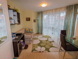No maintenance fee! 1 BED apartment in Nessebar!