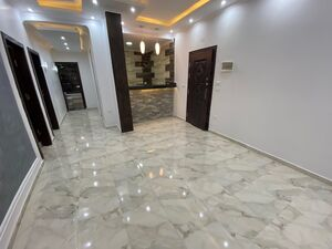 Brand new 2 bedroom apartment in El Kawther area
