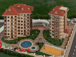 Cheap two bedroom apartments in Alanya Turkey