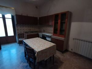 Townhouse with garage in Sicily - Chiazza Via Cordova