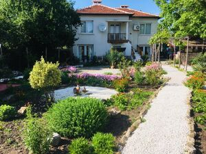 Fully furnished and renovated property close to Plovdiv