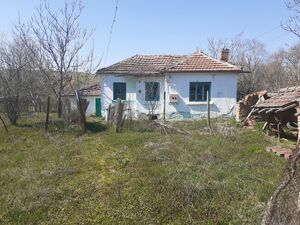 Seller Financed / Pay Monthly SOUTH Bulgaria home nr Turkey