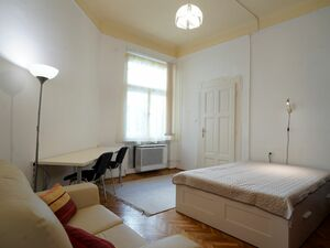 Excellent apartment is for rent!