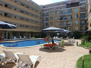 PRICED TO SELL! 2-Bedroom apartment in Sunny Day 2