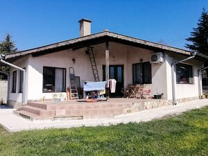 House with 2 bedrooms near Balchik, Sea and the Golf courses
