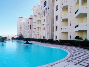 For Rent: 2 BR Apartment - Sahl Hasheesh - Red Sea