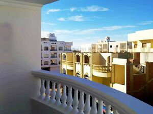 2 Bedrooms Apartment - Hurghada - Intercontinental Area